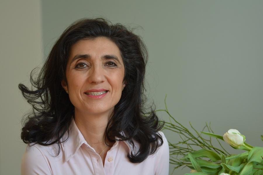 Dr. med. Ala Wiener – Internistin