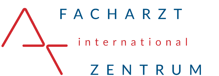 Facharztzentrum International Frankfurt