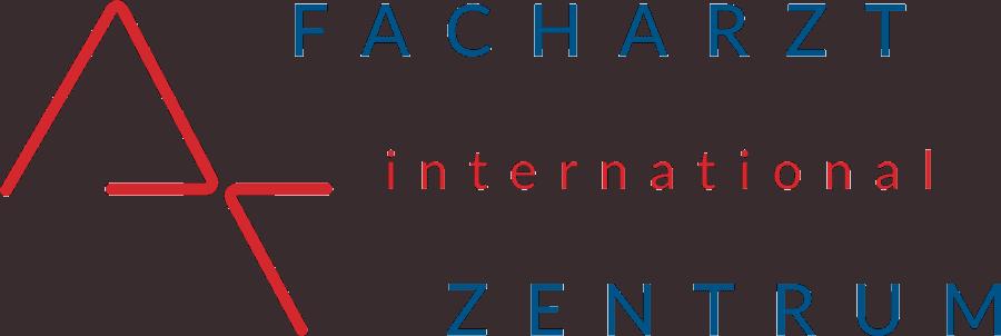 Facharztzentrum International Frankfurt City Logo