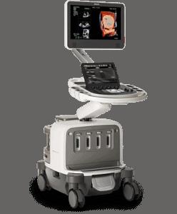Philips Epiq CVx 3-D