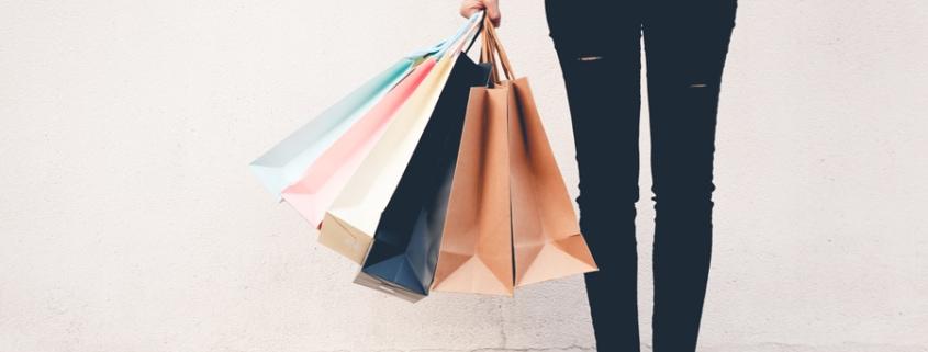 Shopping Samstag
