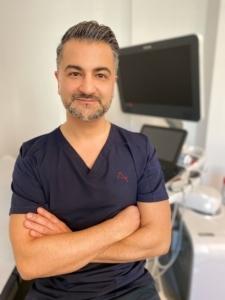 Dr. med. Sohil Behjati, Facharzt für Innere Medizin, Kardiologie und Notfallmedizin