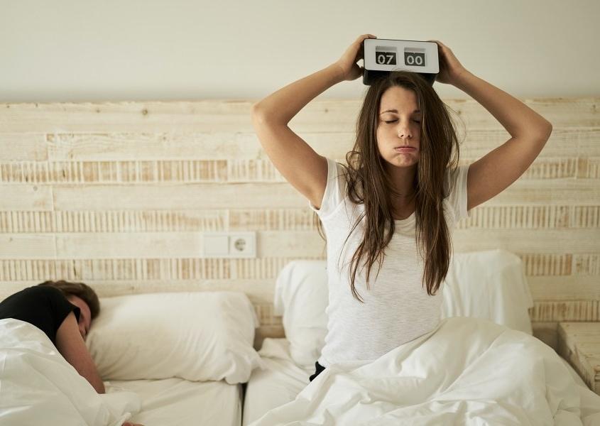 Schlecht geschlafen Schlafapnoe