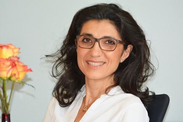 Dr. med. Ala Wiener Internistin