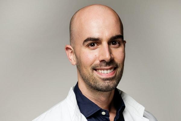 Dr. med. Athanasios Konstantinou, Kardiologe im Facharztzentrum International Frankfurt