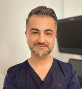 Dr. Sohil Behjati